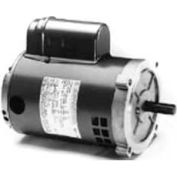 Marathon Motors, E278, 5KCR48UN0103, 1HP, 1725/1425RPM, 100-120/200-240V, 1PH, 56C FR, DP