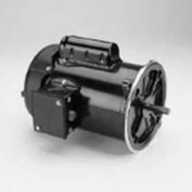 Marathon Motors F1205, 1-1/2HP, 115/230V, 1800RPM, 1PH, TEFC, 56NZ FR