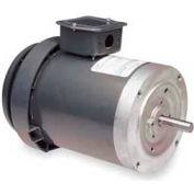 Marathon Motors K1476, 1HP, 460/380V, 1725/1425RPM, 3PH, TEFC, 56C FR