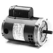 Marathon Motors Oil Burner Motor, O213, 56C34D2099, 1/2HP, 3600RPM, 115/208-230V, 1PH, 56C, DP