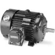 Marathon Motors Explosion Proof Motor, U024A, 184TTGS4030, 5HP, 575V, 1800RPM, 3