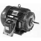 Marathon Motors Explosion Proof Motor, U001A, 1HP, 208-230/460V, 1800RPM, 3PH, EPFC
