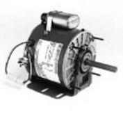 Marathon Motors Unit Heater Motor, X304, 048A11T201, 1/3 HP, 1075 RPM, 115 V, 1 PH, 48Y, TEAO