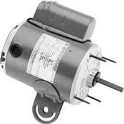 Marathon Motors Fan Blower Motor, X920, 48A17T2005, 1/4HP, 1625RPM, 115/230V, 1PH, 48Z FR, TENV