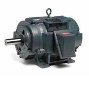Marathon Motors Oil Well Pump Motor, Y212, 75HP, 460/796V, 1200RPM, 3PH, 444T FR, DP