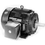 Marathon Motors Cooling Tower Duty Motor, Y386, 25-6 1/4 HP, 1800-900 RPM, 460V, 3PH, 286T FR, TEFC