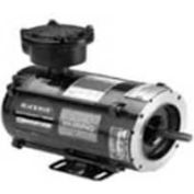 Marathon Motors Inverter Duty Motor, Y600, 56H17E5301,  1/4HP, 230/460V, 1800RPM, 3PH, 56C, EPNV