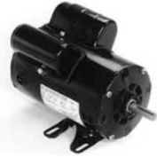 Marathon Motors Compressor Duty Motor, I114A, 5HP, 208-230V, 1800RPM, 184T, DP, Rigid