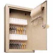MMF STEELMASTER® Unitag™ 40 Key Cabinet 2019040KA03 Keyed Alike Sand