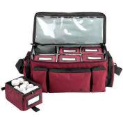 Med-Master™ Locking Medication Transport Bag