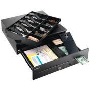 High-Security Manual Cash Drawer