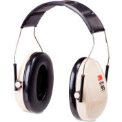 3M™ PELTOR™ Optime™ 95 Folding Earmuffs, Over-The-Head, H6F/V, 1/Each