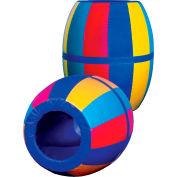 Mancino Big Multicolor Barrel - GIBB