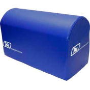 "Mailbox Trainer 20""THK x 16""W x 36""L, Royal"
