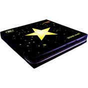 "Mancino Printed Star Mat 4"" x 29"" x 29"" - GISTAR"