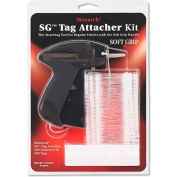 Monarch® SG™ Tag Attacher Kit - Tag Attacher, 500 Fasteners & 500 Tags