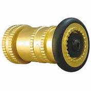 Industrial Fog Nozzle - 1-1/2 In. NH W/Bump Brass