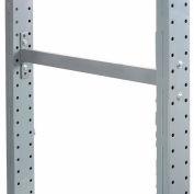 "Modern Equipment M3B48 Cantilever Rack Horizontal Brace (3) Set 47""W, for 12' Upright"