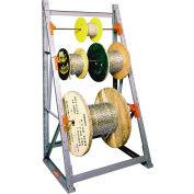 "Reel Rack Starter Unit - RR438 - 48""W x 36""D x 96""H - 3 Level"