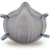 Moldex 1200N95 1200 Series N95 Dirt Dawgs® Particulate Respirators, 20/Box