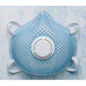 2300 Series N95 Particulate Respirators, Moldex 2301n95