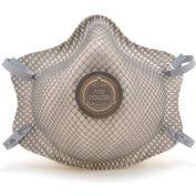 Moldex 2310 2310 N99 Premium Particulate Respirators, 10/Bag
