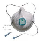 HandyStrap N100 Particulate Respirators, MOLDEX 2730AN100