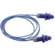 Rockets Reusable Earplugs, Moldex 6415, 50-Pair