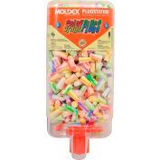 Moldex 6645 SparkPlugs® PlugStation® Earplug Dispensers, 500 Pairs/Dispenser