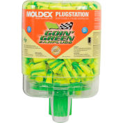 Moldex 6646 Goin' Green® PlugStation® Earplug Dispensers, 250 Pairs/Dispenser