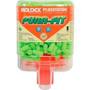 Moldex 6844 Pura-Fit® PlugStation® Earplug Dispensers, 250 Pairs/Dispenser
