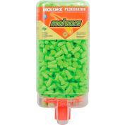 Moldex 6875 Meteors® PlugStation® Earplug Dispenser, 500 Pairs/Dispenser