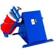 Morse® 1 to 5 Gallon 1 Can Tumbler 1-305-E1 - Explosion-Proof 1-Ph Motor - 100 Lb. per Can Cap.