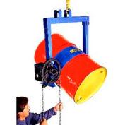 Morse® Kontrol-Karrier 185A-GR 55 Gallon 2000 Lb. Capacity