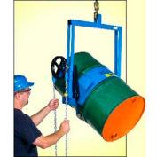 Morse® Kontrol-Karrier 185A - 55 Gallon - 800 Lb. Capacity