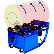 Morse® Portable Drum Roller 201VS-E1 - Variable Speed 10-24 RPM Explosion-Proof 1-Phase Motor