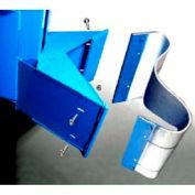 Morse® MORSpeed™ Belted Backrest Kit 2523-P - Order 1 Kit for Each Drum Position
