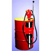 Morse® Drum Hand Pump 28-5BV for Chlorinated Solvents, Acids, Xylene, 2000 SSU