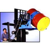 Morse® Forklift-Karrier 285A-GR 55 Gallon 2000 Lb. Capacity