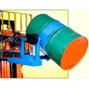Morse® Forklift-Karrier 3-Piece Drum Holder 285G-HD 1500 Lb. Capacity