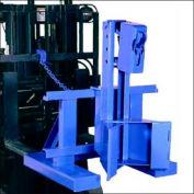 Morse® MORSpeed 1 Drum Forklift Handler Model 288-1 1 Head for Drum 1500 Lb. per Drum Cap.