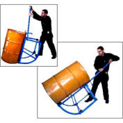 Morse® Model 40 Drum Cradle Truck - 55 Gallon  - 700 Lb. Capacity
