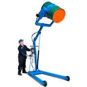 """Morse® Hydra-Lift Karrier 400A-96-115 96""""H, 12V DC Power Lift & Tilt"""