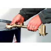 Morse® MORplug™ Drum Bung Plug Wrench 59SRM - Spark Resistant Manganese Bronze