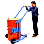 Morse® Model 80A Mobile-Karrier - 55 Gallon Steel Drum - 800 Lb. Capacity