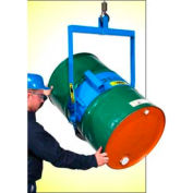 Morse® DrumKarrier 85i - 55 Gallon Steel Drum - Accepts Adaptor & Bracket - 800 Lb. Cap.