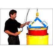 "Morse® Model 92 PailPRO™ Drum Lifter - Top Chine - 18""-26"" Dia. - 1000 Lb. Cap."
