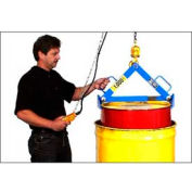 "Morse® Model 92 PailPRO™ Drum Lifter - Top Chine - 18""-26"" Dia. - 1000 Lb. Cap."