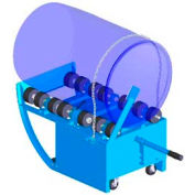 Kit To Enhance Morse 201 Series - Extra Wheels, End Stop & Tipping Chain - Field Installed