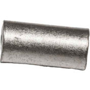 Morris Products 12158 Non-Insulated Parallel Connectors #6, 100 Pk